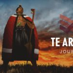 Te Ara Wai: Journeys
